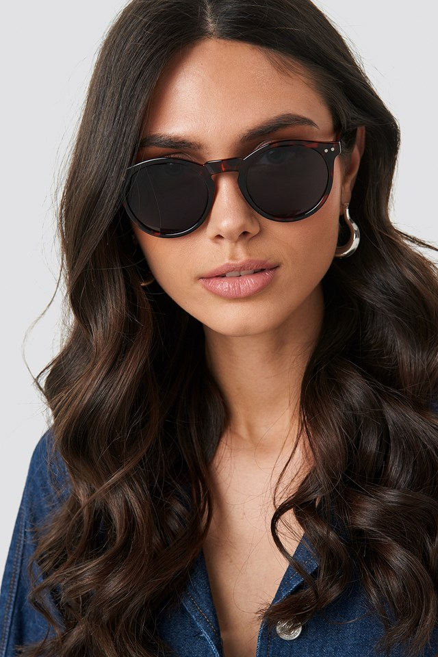 Novara Sunglasses Havanna
