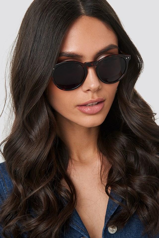 Novara Sunglasses Havanna