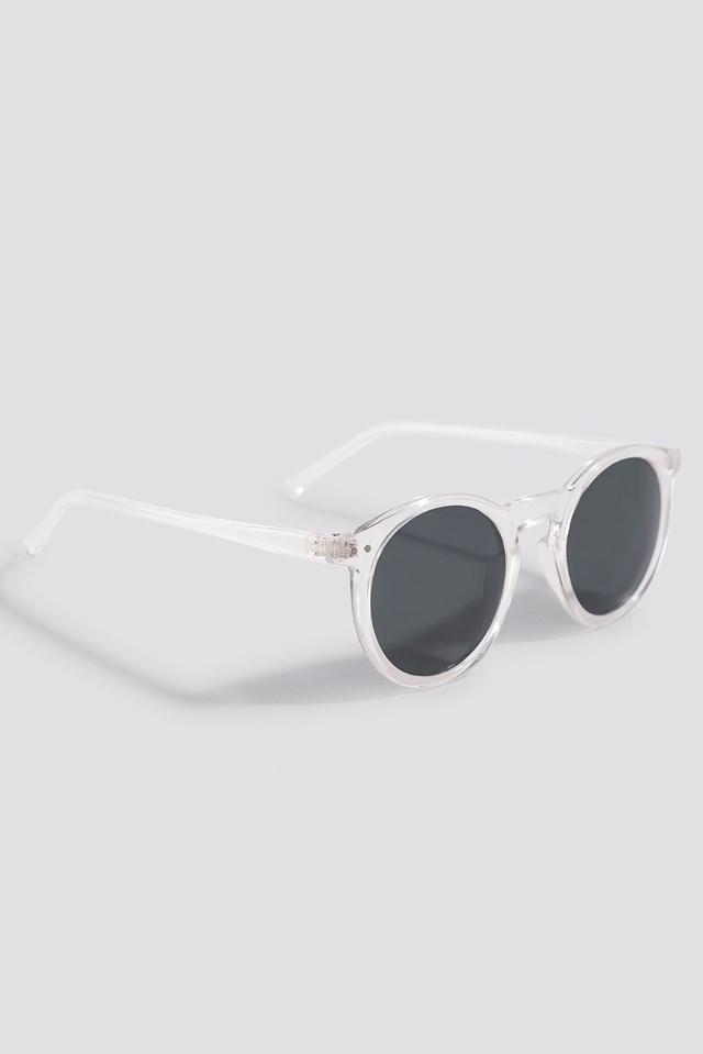 Impact Sunglasses Transparent
