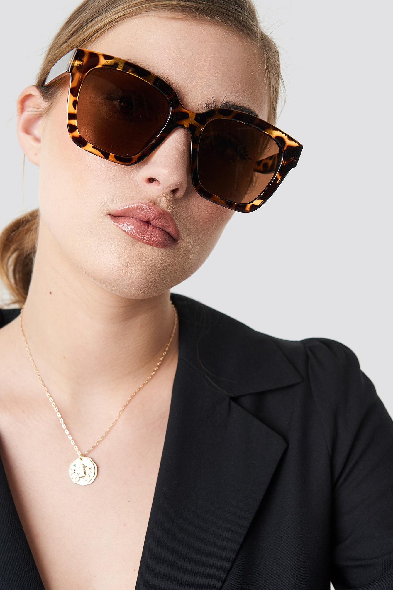 Modena Sunglasses NA-KD.COM