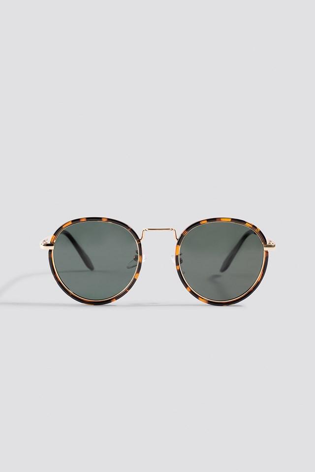 Pasero Sunglasses Havanna