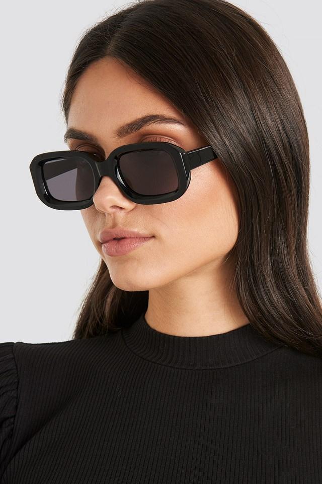 Casena Sunglasses Black