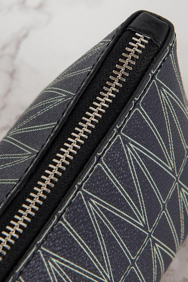 Cara Makeup Bag Navy Blue