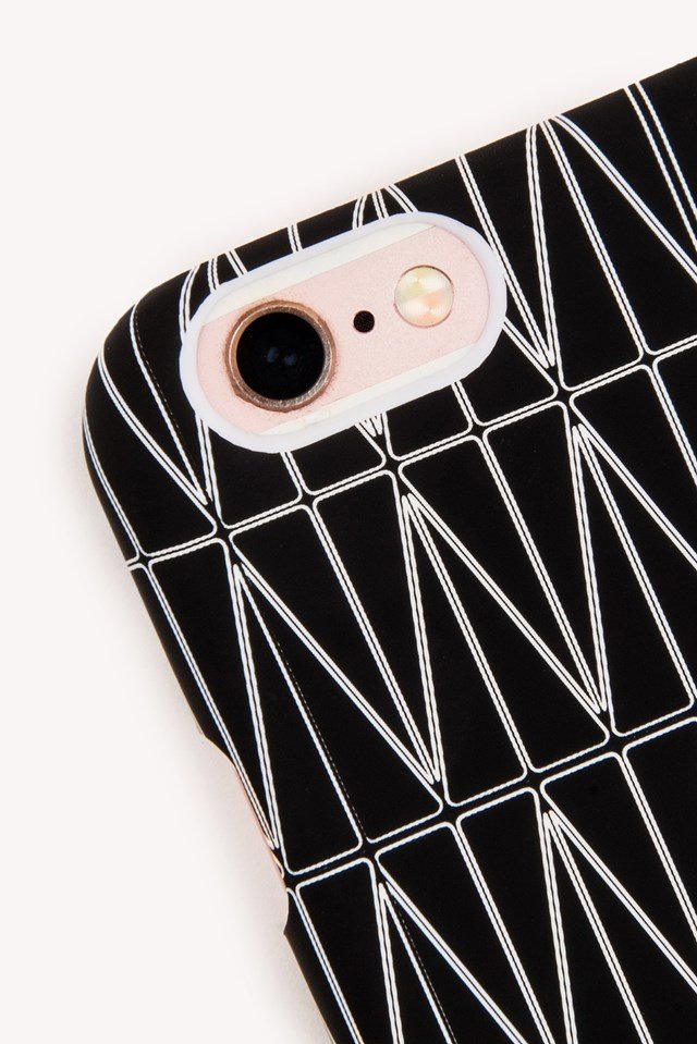Grid iPhone 6/6S Case NA-KD.COM