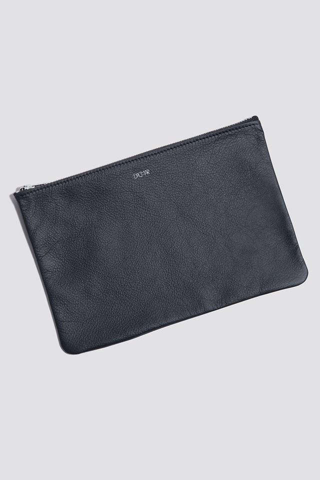 Large Pouch Black