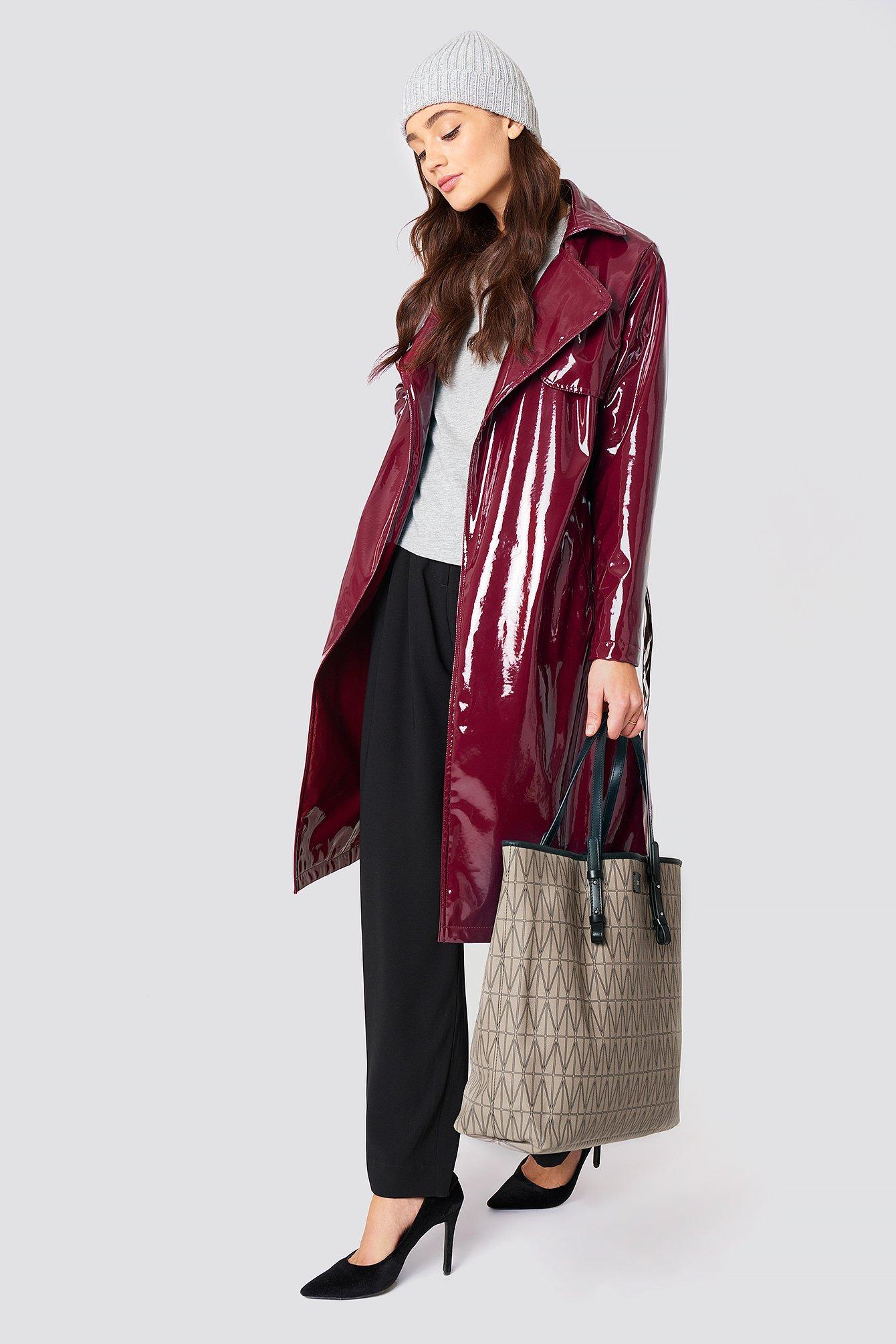 dagmar -  Shopping Bag - Beige