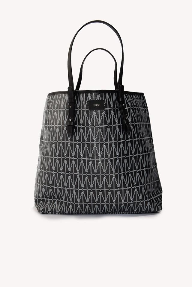 Torebka Shopper Black