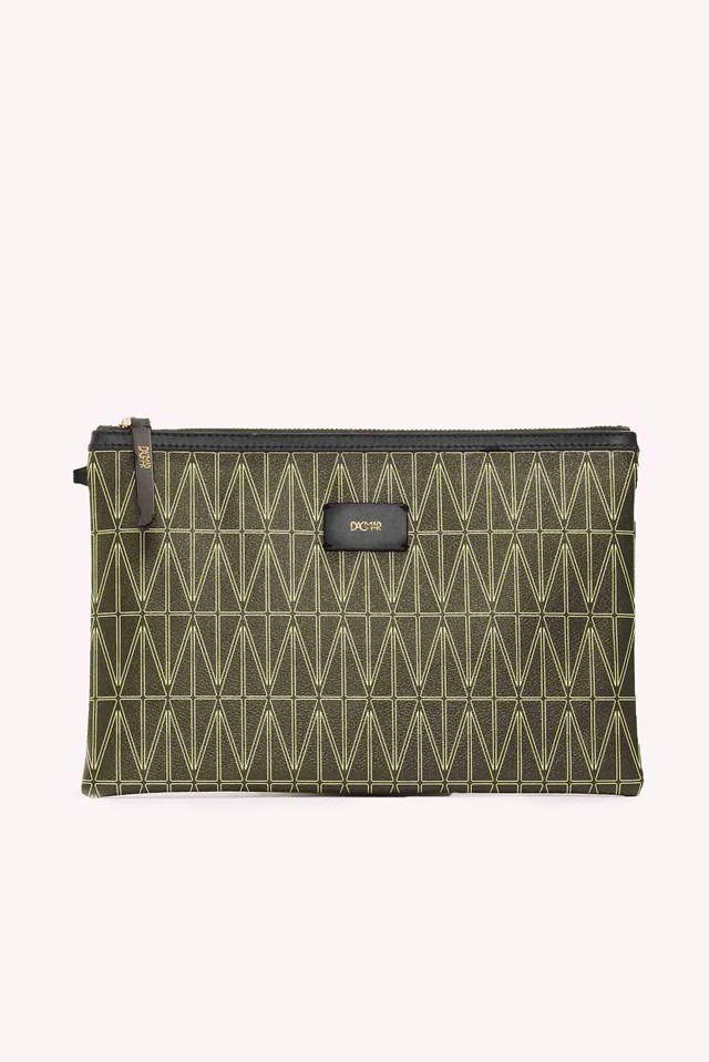 Strap Bag Military Green