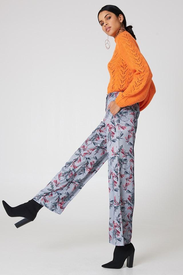 Vienna Trousers NA-KD.COM