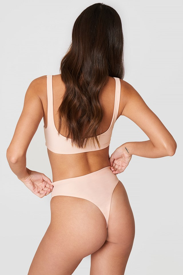 Bikini Bralette NA-KD.COM