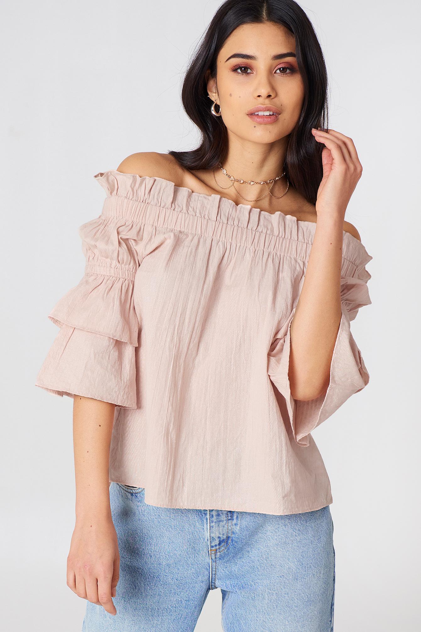 Off shoulder Midiklänningar Kvinnor, jämför priser och köp