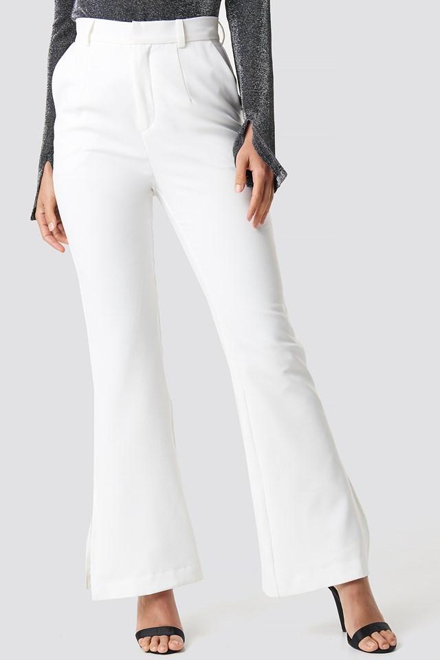 Wide Leg Pants NA-KD.COM