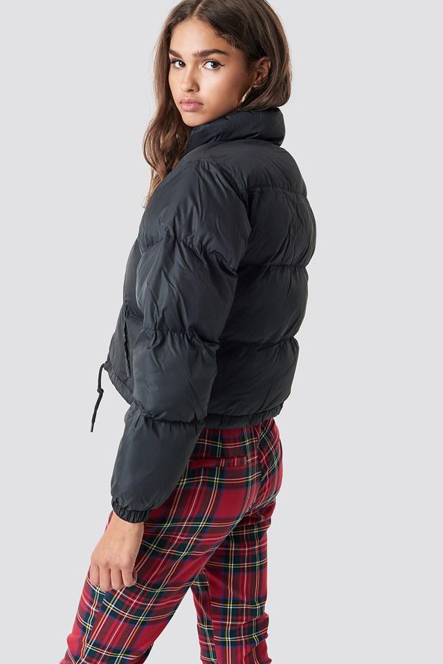 Bibi Puffer Jacket NA-KD.COM