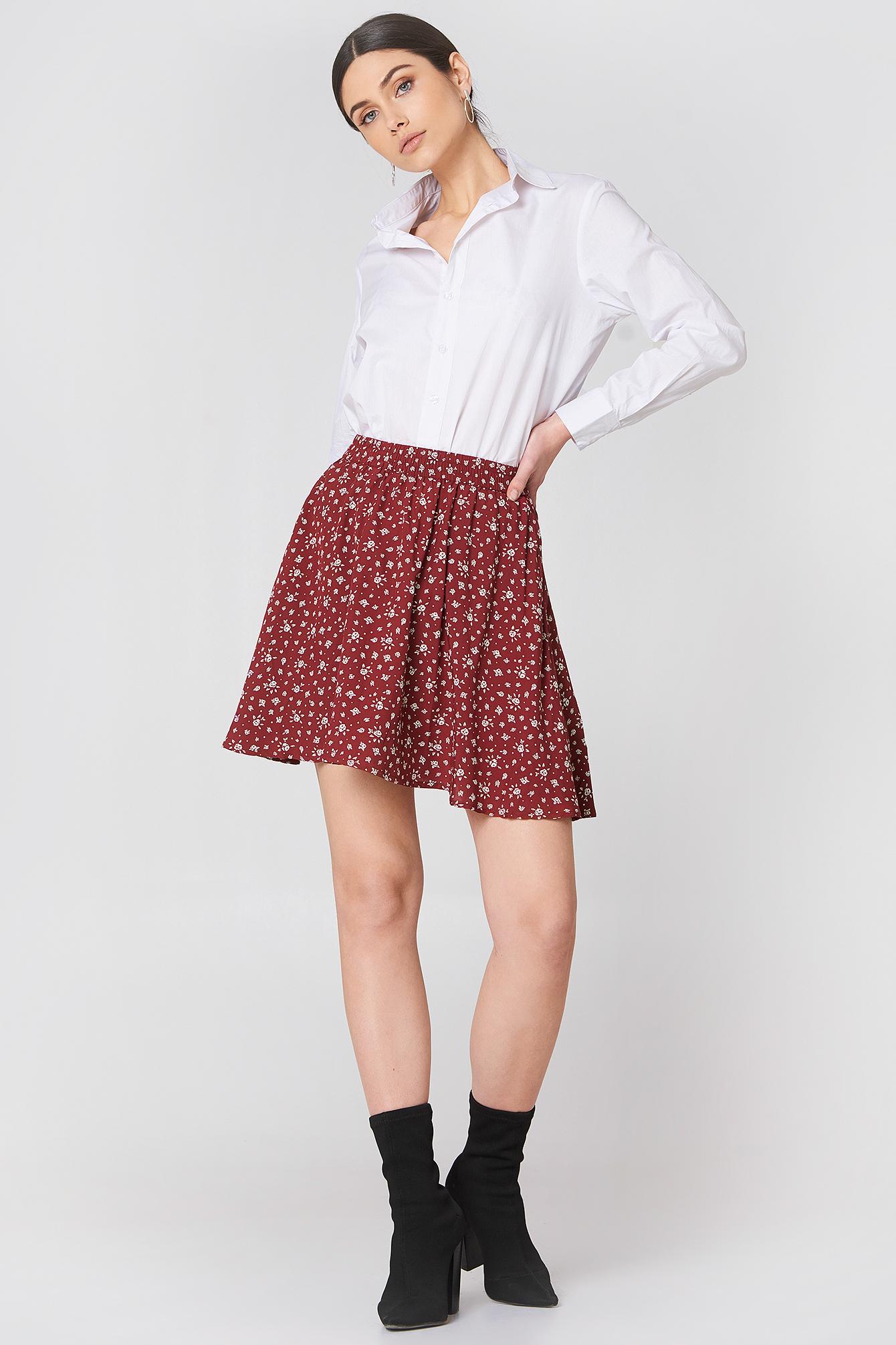 Gena Skirt NA-KD.COM