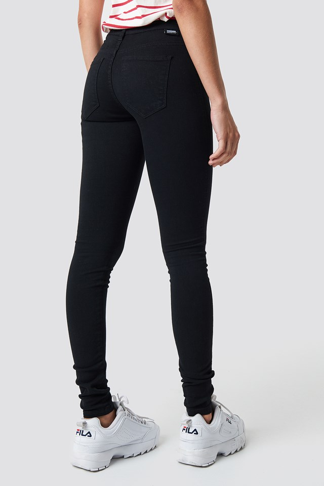 Kissy Jeans NA-KD.COM