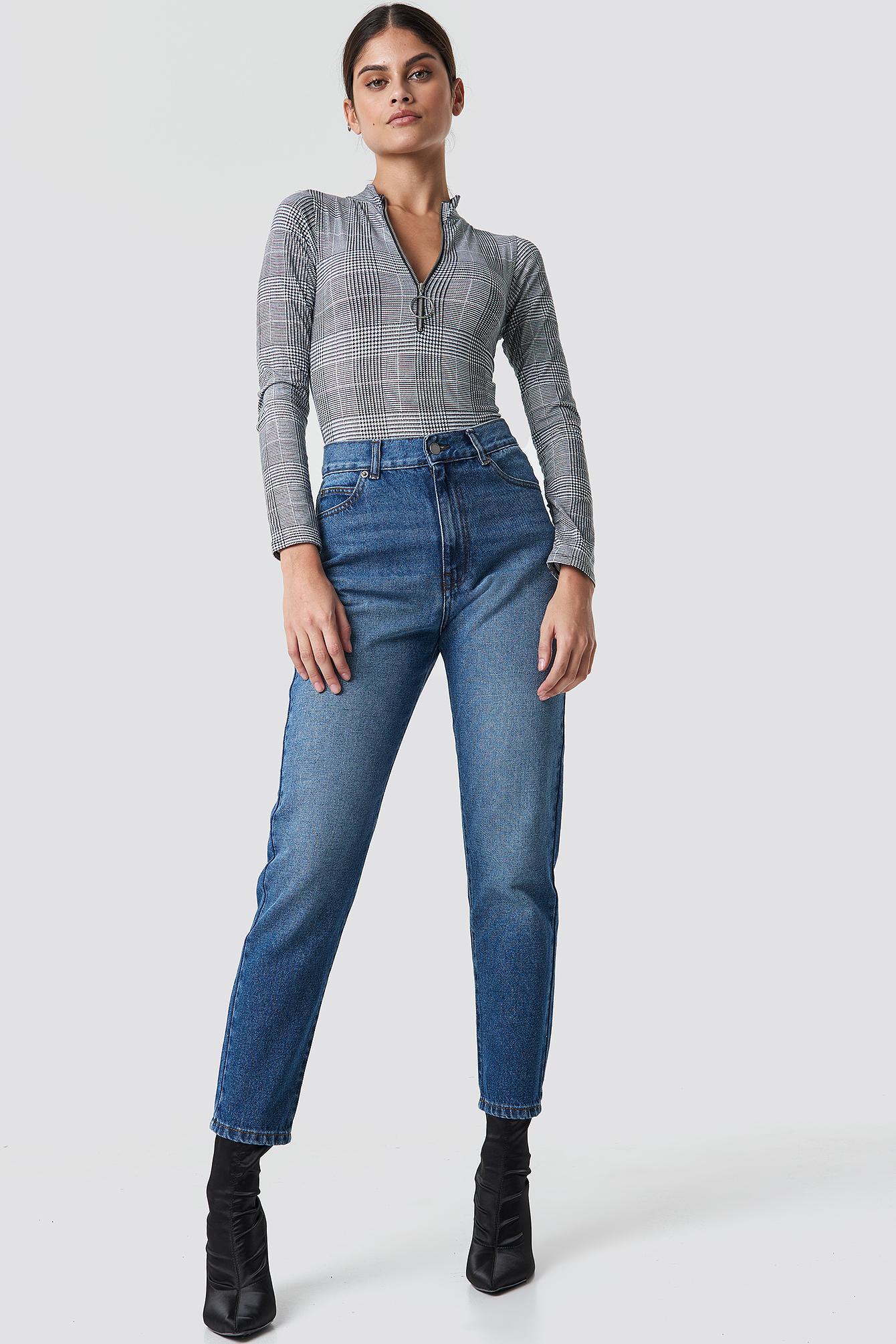 Nora Jeans NA-KD.COM