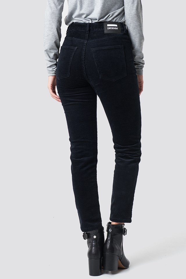 Pepper Straight Jeans NA-KD.COM