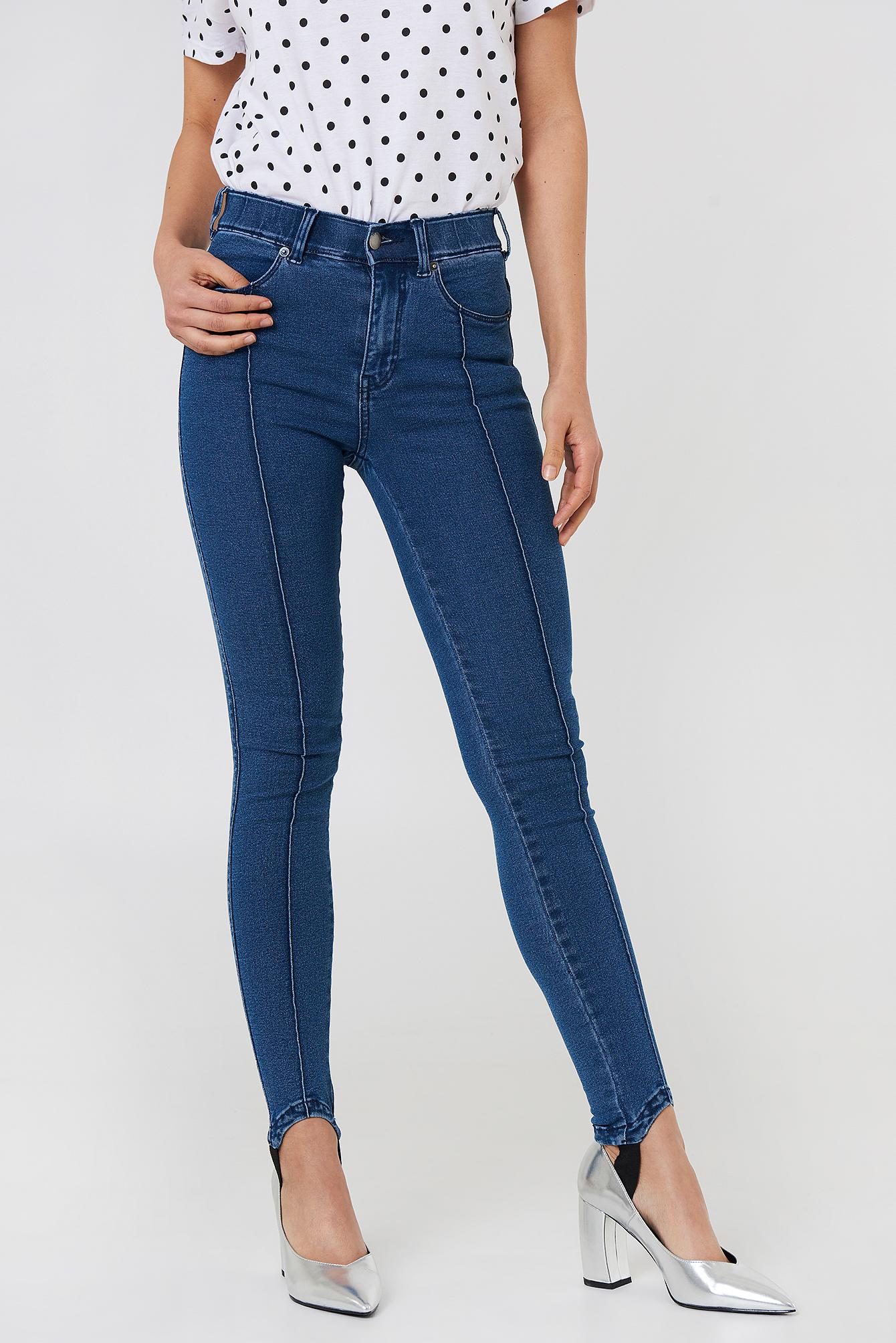 Ski Jeans NA-KD.COM