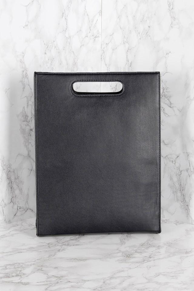 The NA-KD bag Black