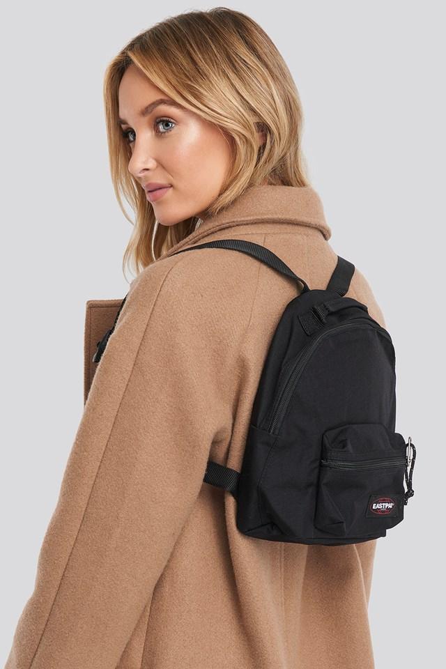 Orbit W Bag Black