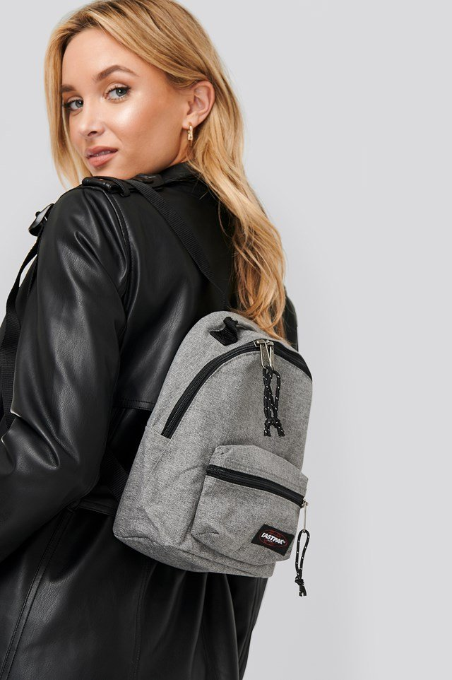 Orbit W Bag Sunday Grey