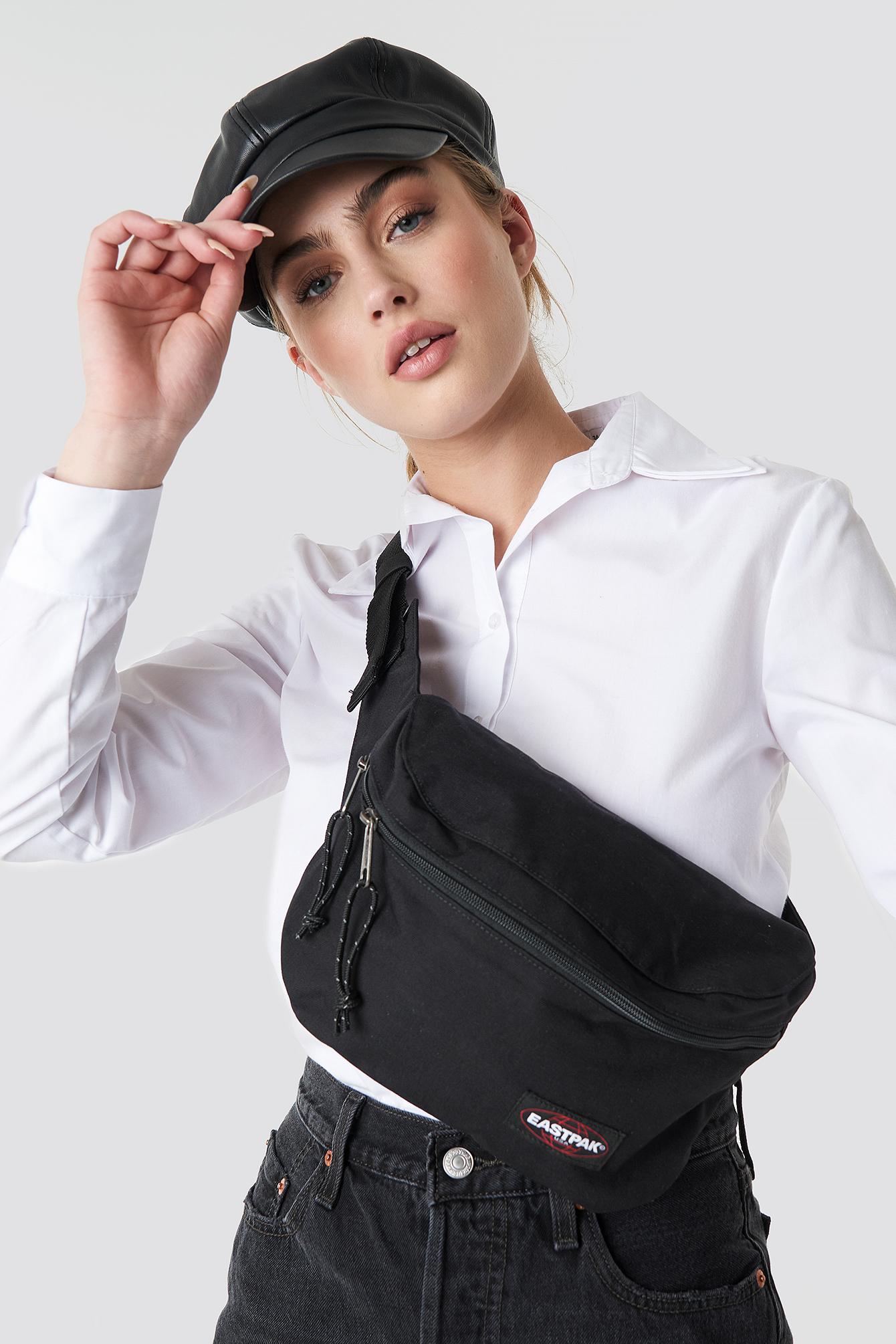 eastpak -  Bane Bag - Black