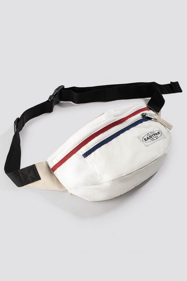 Bundel Bag Retro White