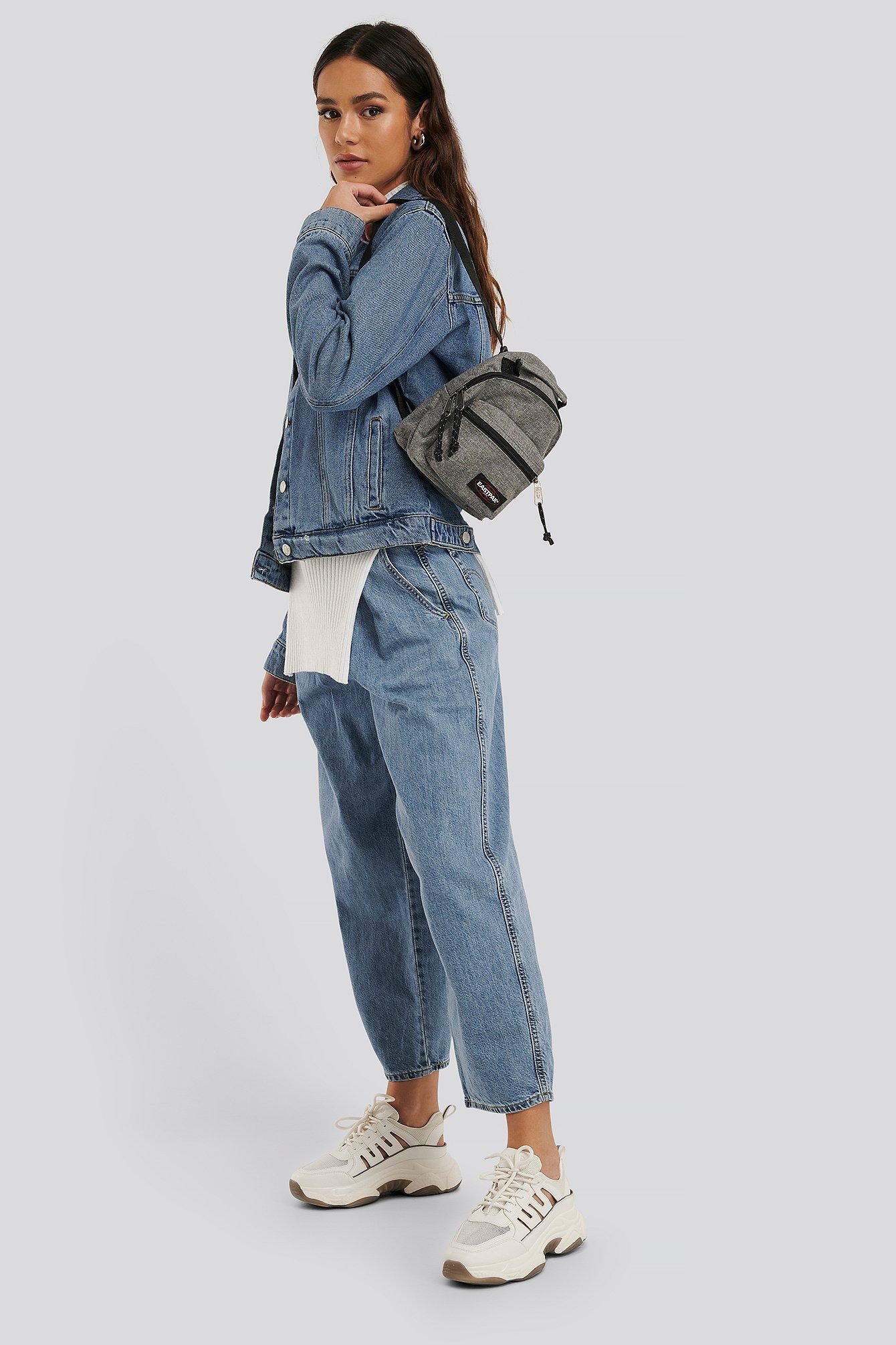 Eastpak Orbit-Tasche - Grey | Taschen > Handtaschen > Sonstige Handtaschen | Eastpak