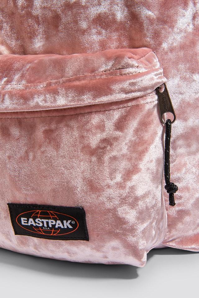 Crushed Padded Pak´r Crushed Pink