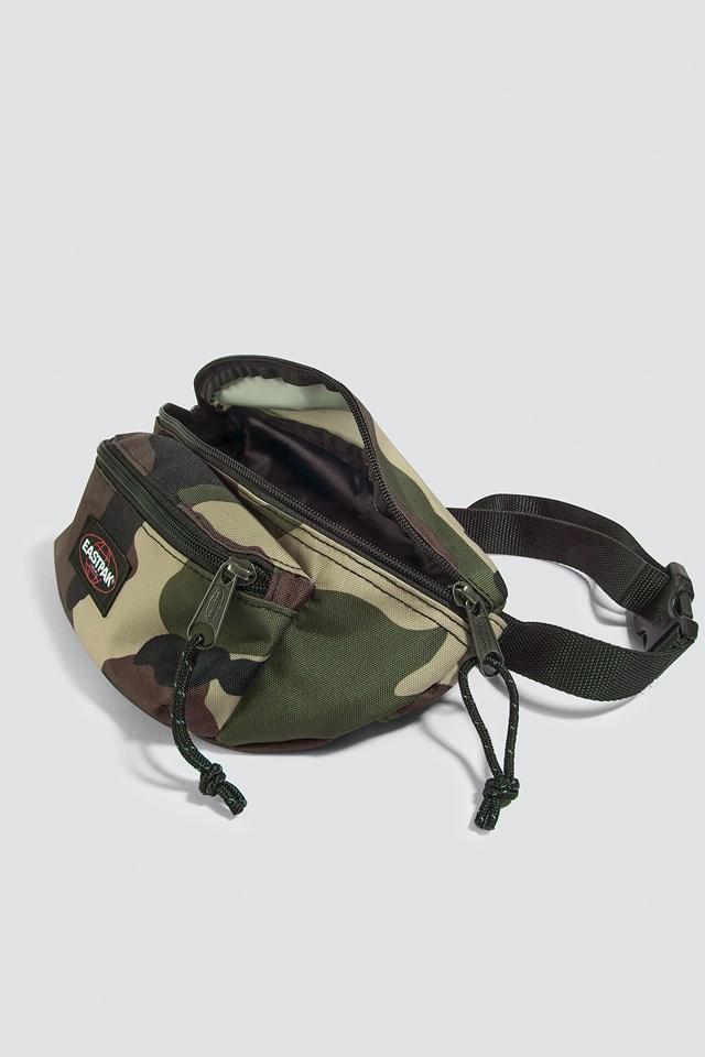 Doggy Bag Camo