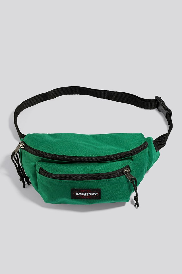 Doggy Bag Promising Green