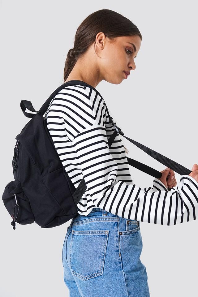 Orbit Bag Black