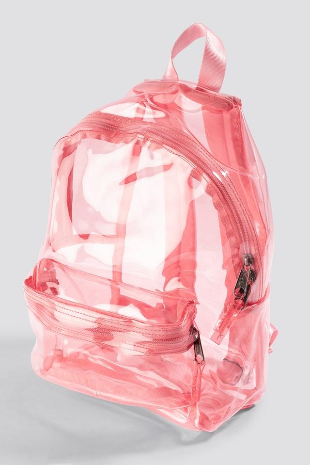 Orbit Bag Pink Film