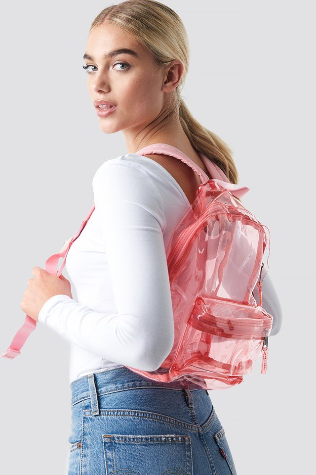 Orbit Bag Pink Film