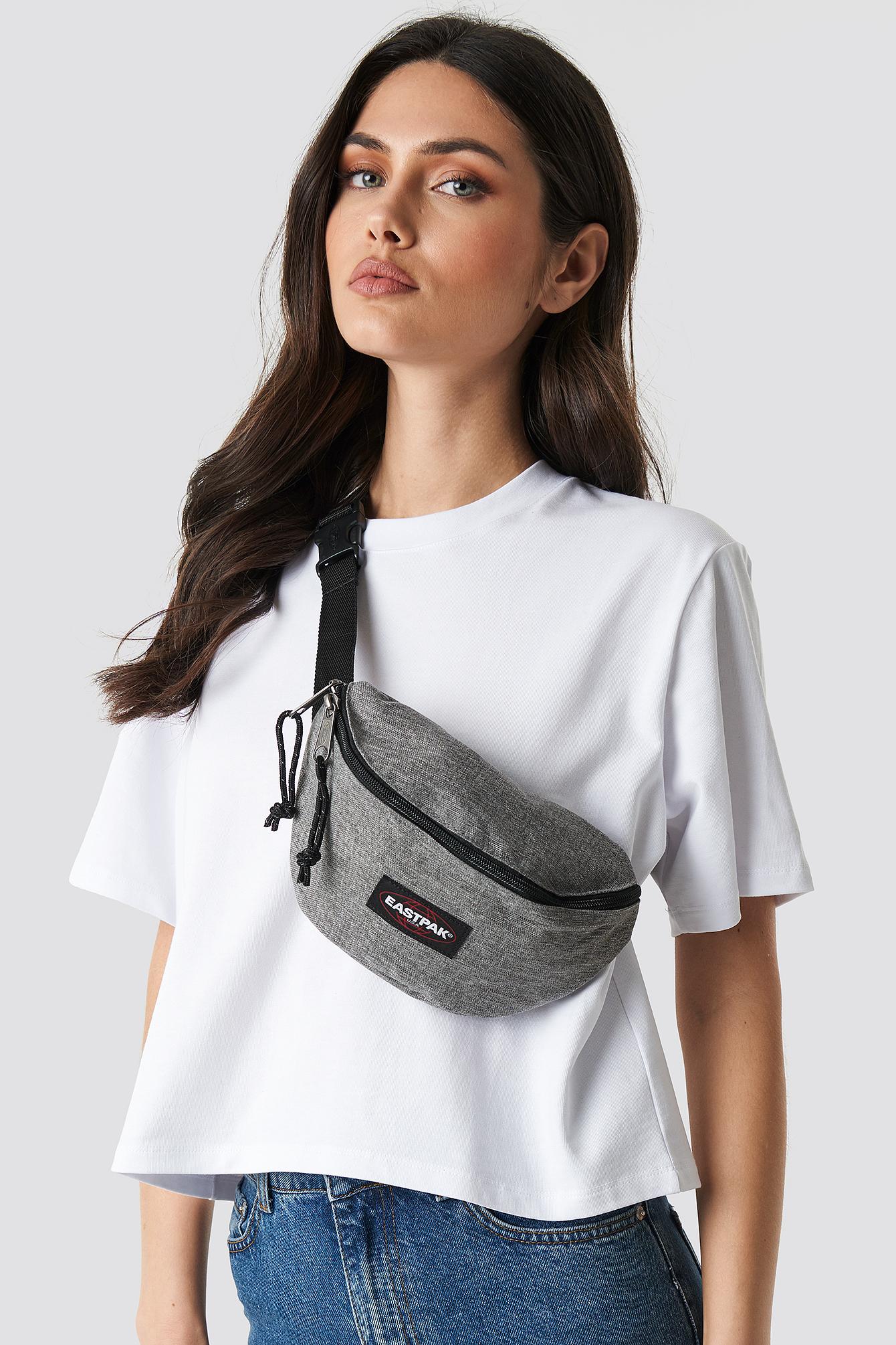 eastpak -  Springer Bag - Grey