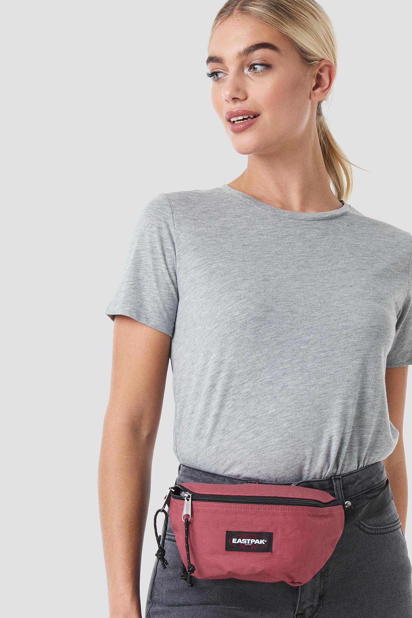 eastpak -  Springer Bag - Pink