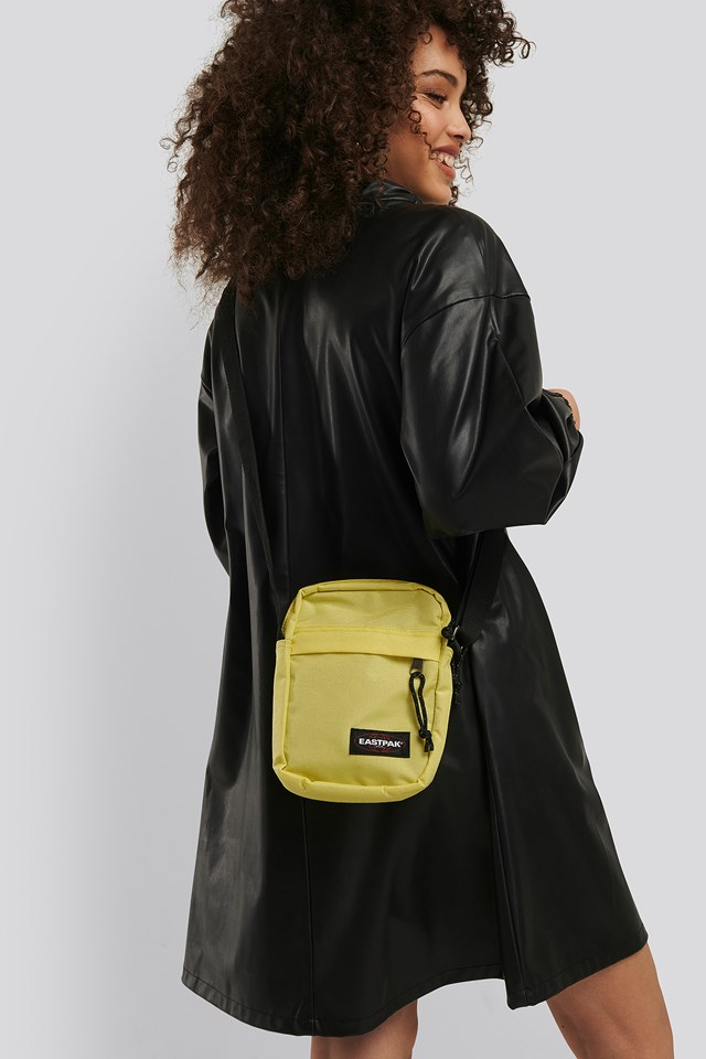 The One Bag Beachy Yellow