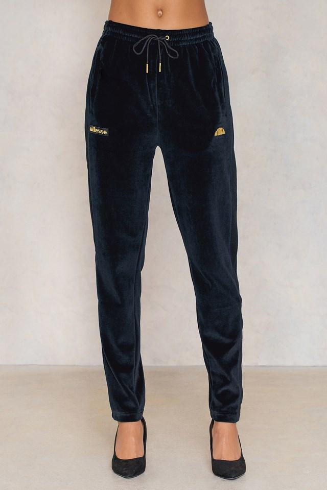Spodnie El Radici Anthracite