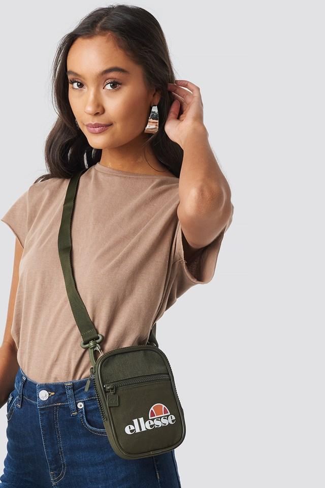 El Templeton Bag Khaki/Khaki Marl