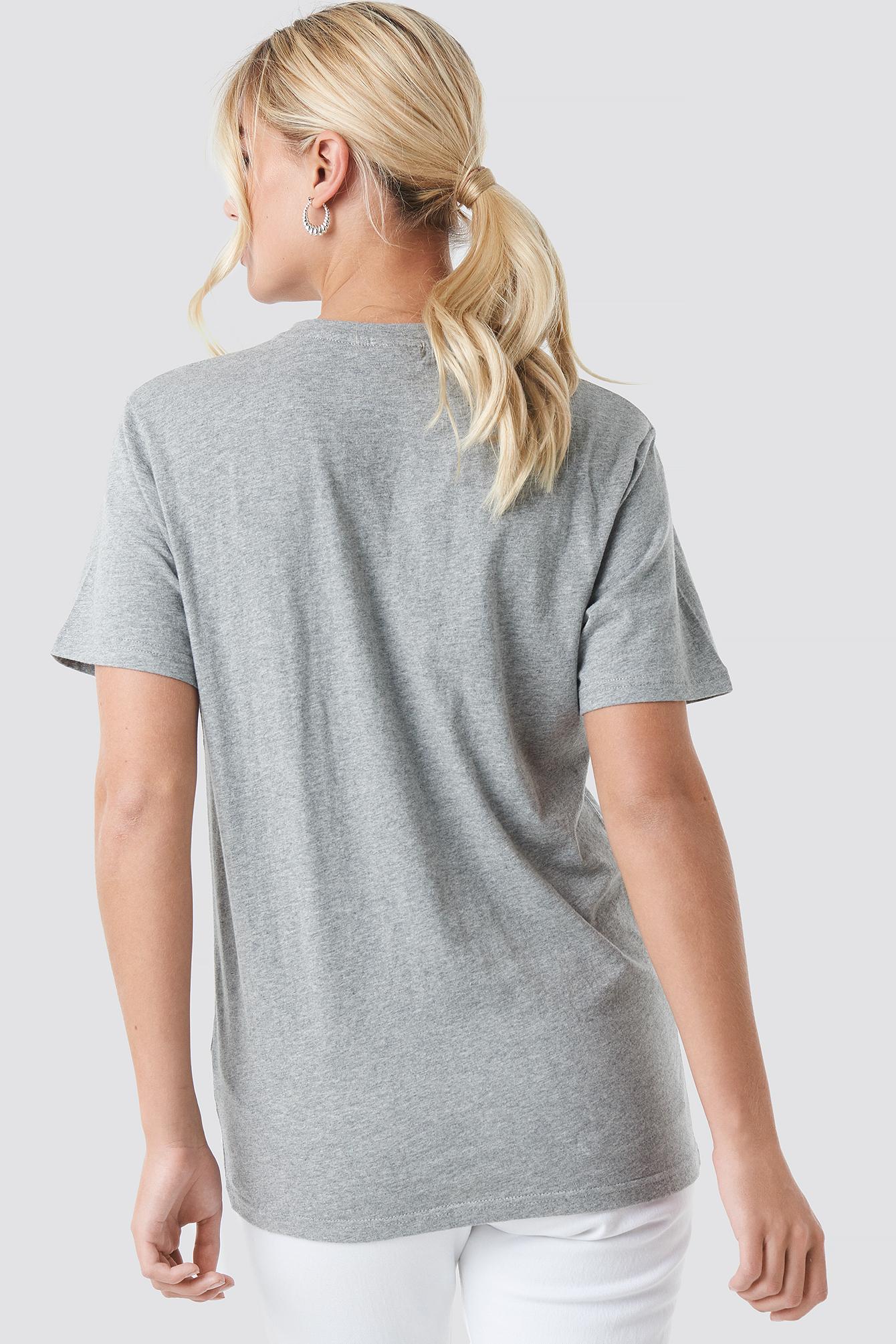 Al Albany T-shirt NA-KD.COM