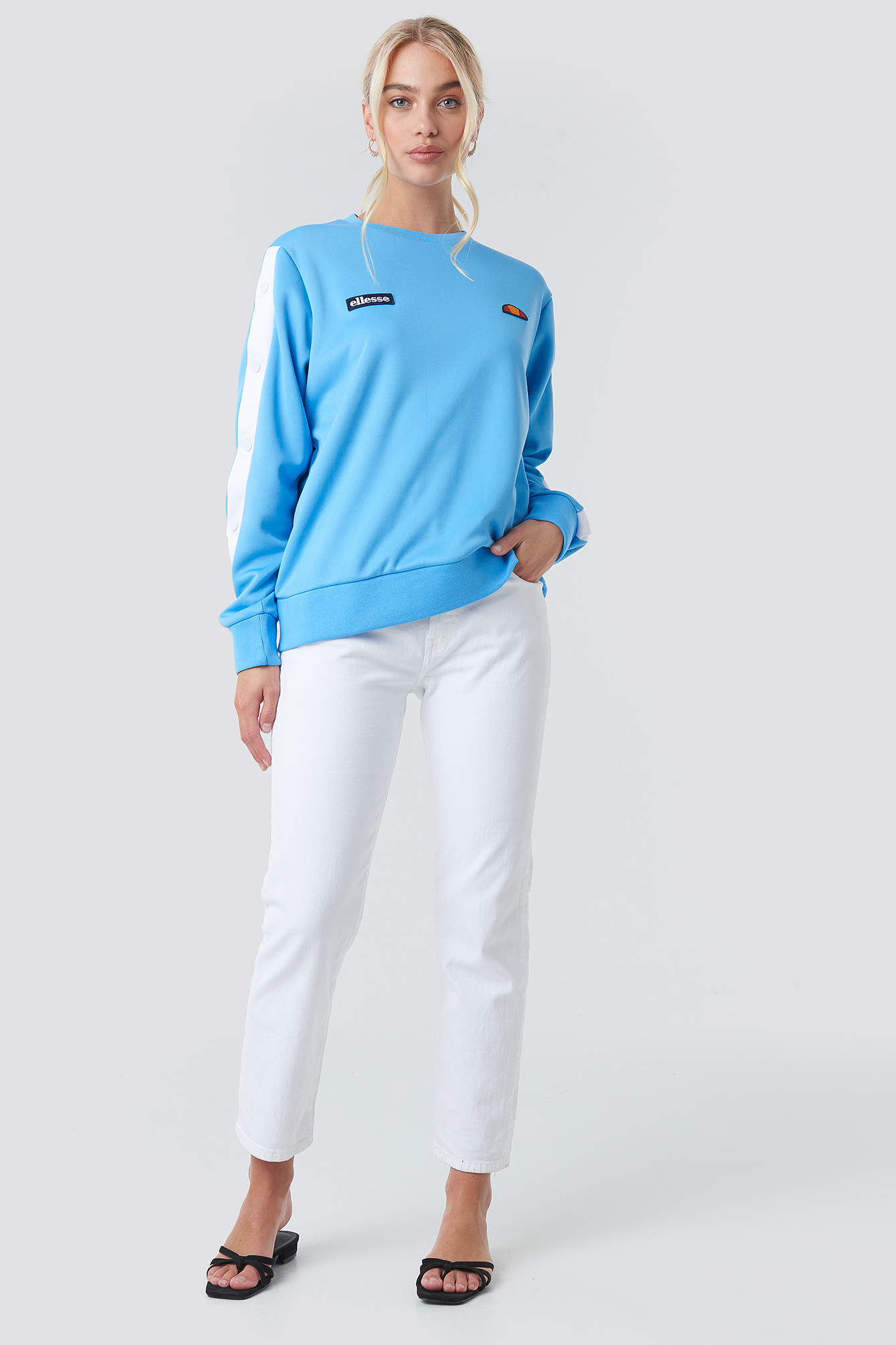 El Abrianna Sweater NA-KD.COM