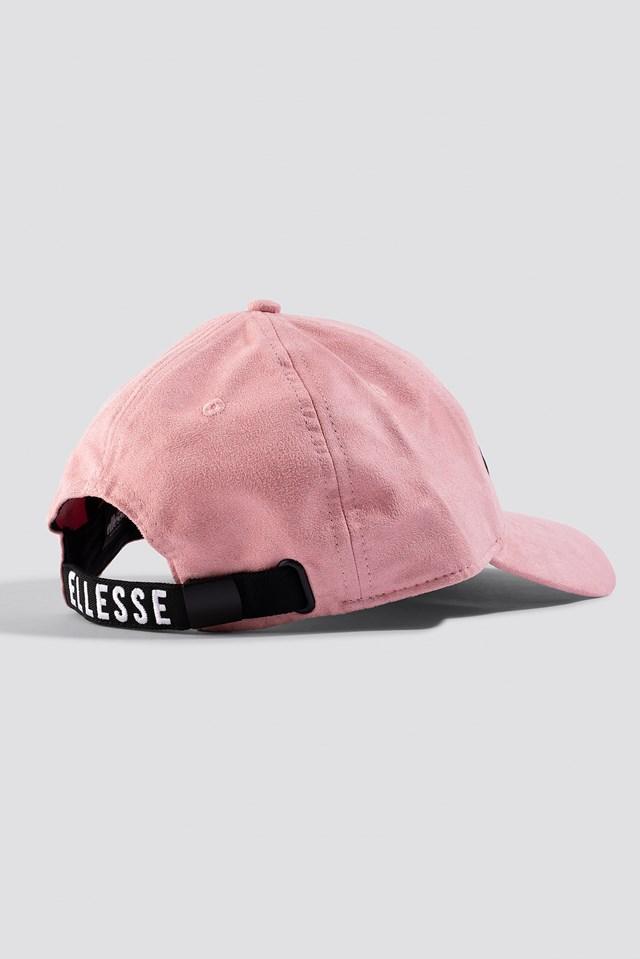 El Eltra Hat Pink