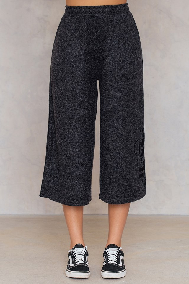 El Marika Pants Anthracite