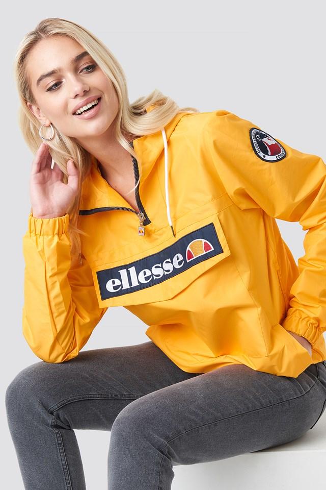 El Mont 2 Half Zip Jacket NA-KD.COM