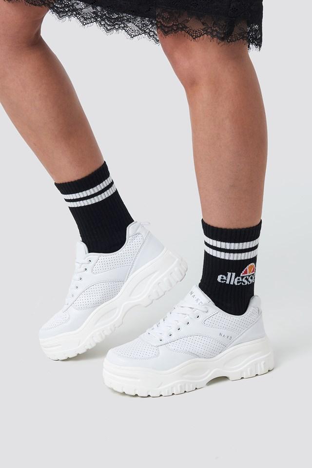 El Pollo Socks NA-KD.COM