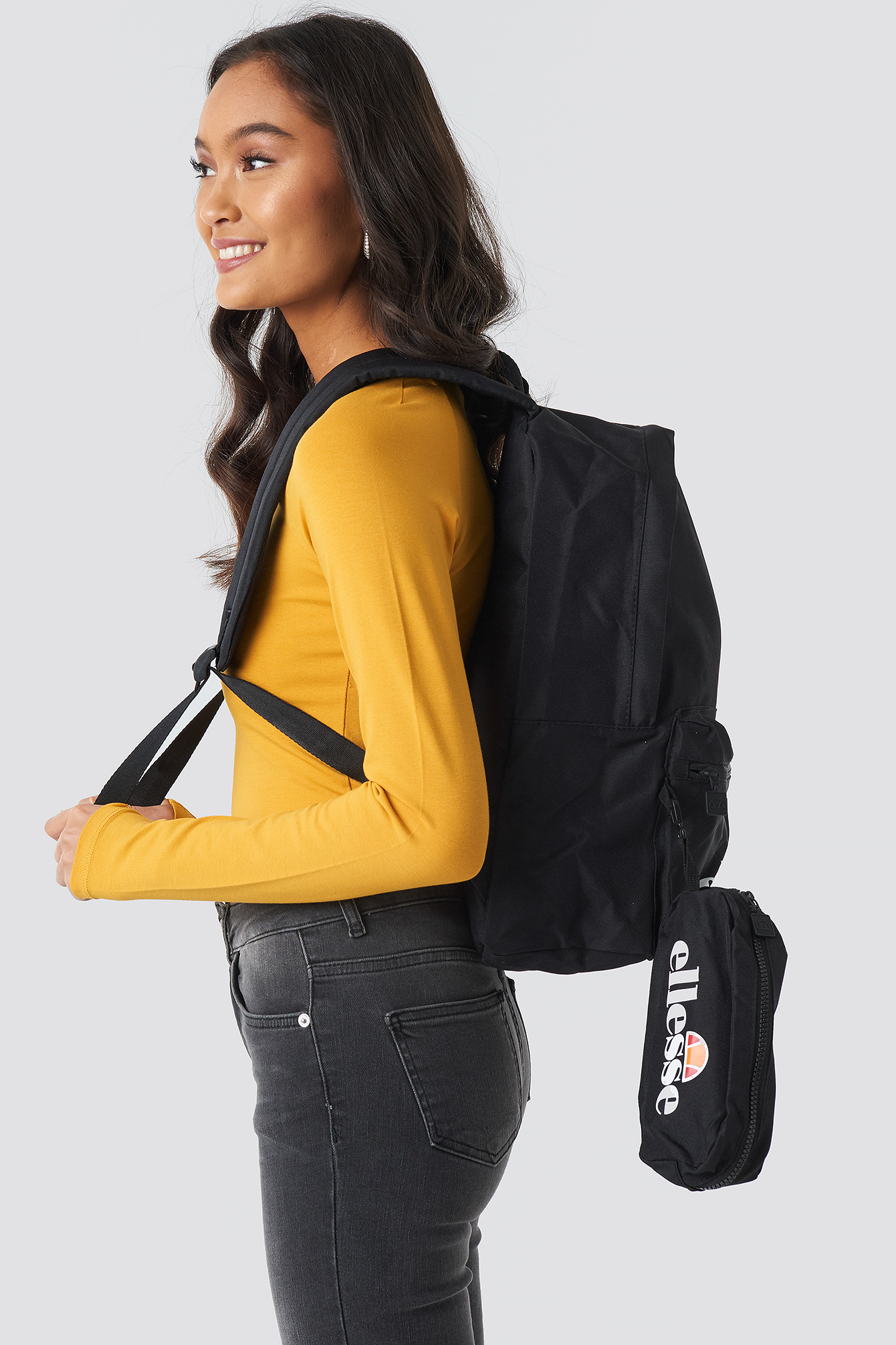 El Rolby Backpack NA-KD.COM