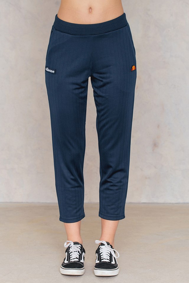 El Lisa Pants Dress Blue
