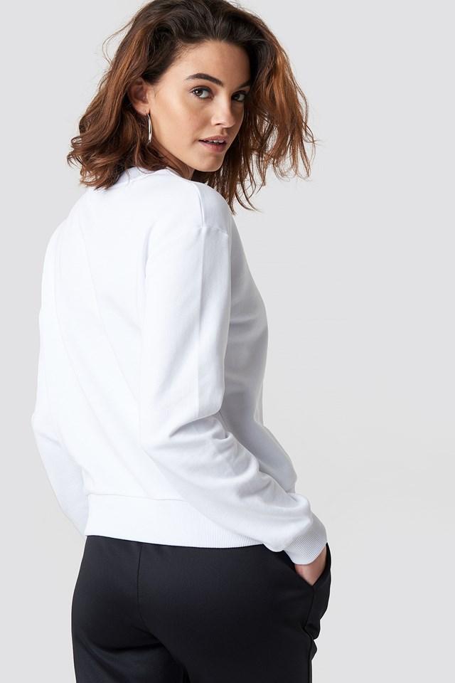 Say My Name Sweater NA-KD.COM