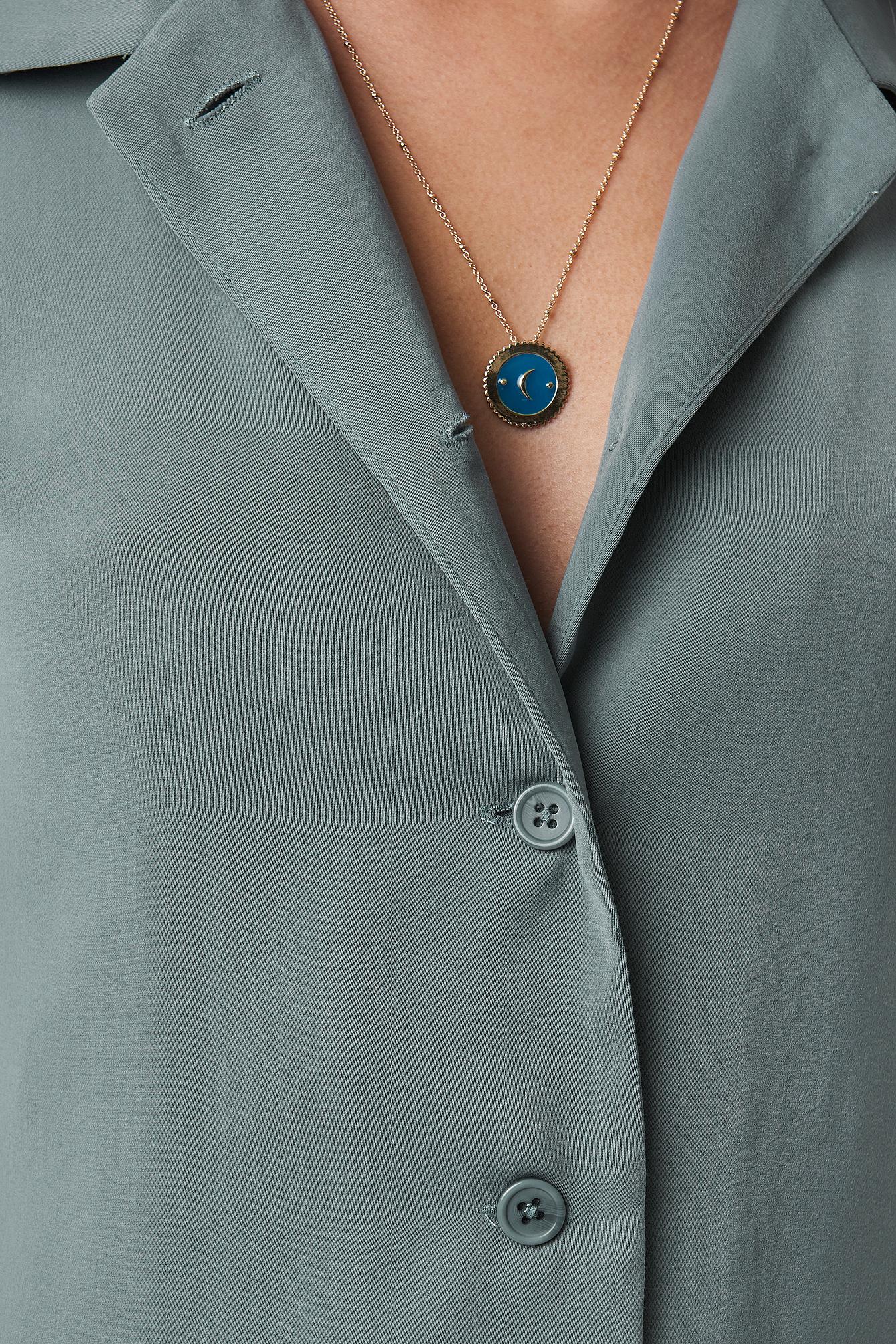 Short Sleeve Blouse NA-KD.COM