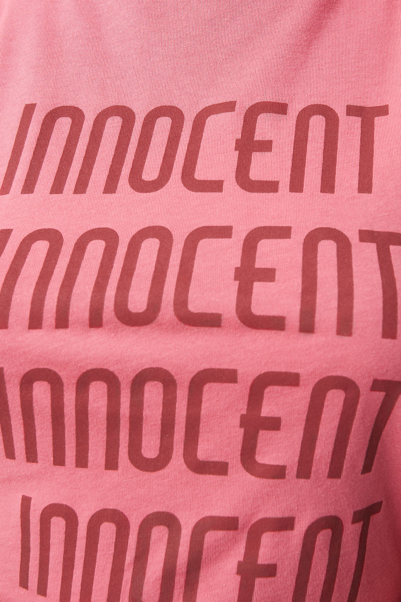 Innocent Raw Edge Tee NA-KD.COM
